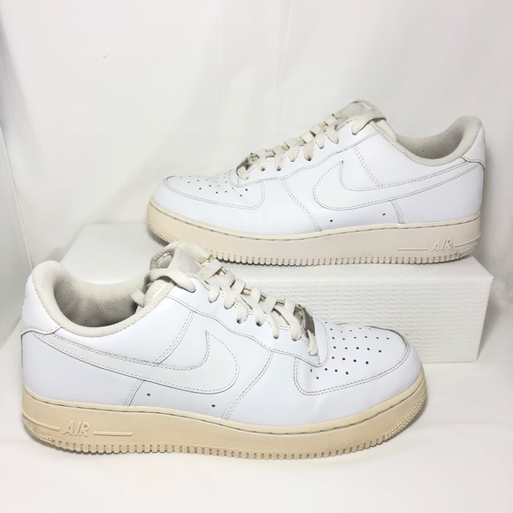 650363aa NIKE Air Force 1 Low Men's Size 11